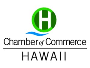 Chamber of Commerce Hawaii